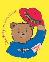 Paddington Bear Partyware and Accessories
