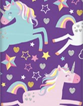 Unicorn Party Tableware And Decorations