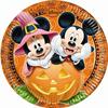 Halloween Party Tableware
