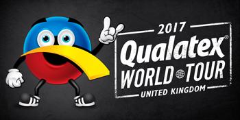 Qualatex World Tour