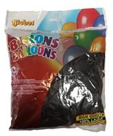 "Decorative Purple 10"" Latex Balloons 100pk"