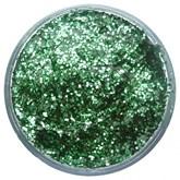 Snazaroo Bright Green Face Painting Glitter Gel 12ml pot