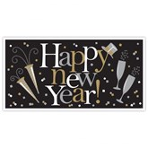 Happy New Year Giant Banner 5ft
