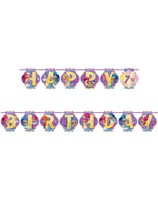 Shimmer & Shine Happy Birthday Add-an-Age Banner