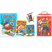 Children's Christmas Activity Pack