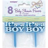 Baby Shower 'It's a Boy' Picks