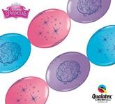 Disney Princess Quick Link Banner Balloons 10pk