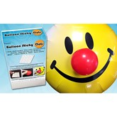 Balloon Sticky Dots 1200pce