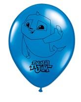 Animal Jam Latex Balloons 10pk