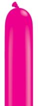 "260Q (2"" x 60"") Wild Berry Latex Modelling Balloons 100pk"