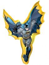 "Batman Supershape Foil Balloon 39"""