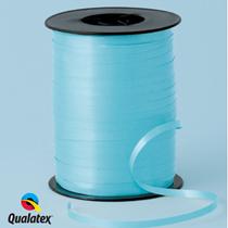 Light Blue Qualatex Balloon Curling Ribbon 500M