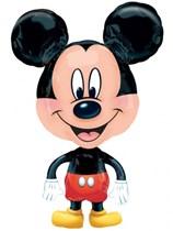 Mickey Foil Airwalker Balloon