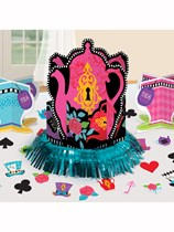Mad Tea Party Table Decoration Kit
