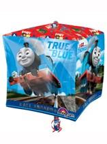 """Thomas The Tank Engine 15"""" Cubez Balloon"""