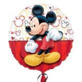 "Mickey Mouse 18"" Foil Balloon"