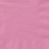 Hot Pink Luncheon Napkins - 20pk