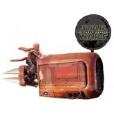 "Star Wars The Force Awakens SuperShape 35"" Foil Balloon"