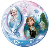 Frozen Bubble Balloon 22""