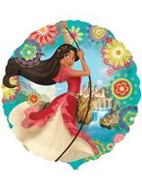 "Elena of Avalor 18"" Foil Balloon"