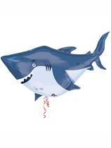 """Ocean Buddies Shark 40"""" Supershape Foil Balloon"""