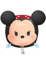 Disney Tsum Tsum Minnie Mouse UltraShape Foil Balloon