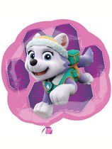 "Paw Patrol 25"" Double-Sided Supershape Balloon"
