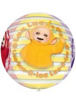 "Teletubbies 16"" Orbz Foil Balloon"