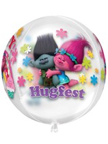 "Trolls 16"" Orbz Balloon"