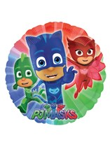 "PJ Masks 18"" Foil Balloon"