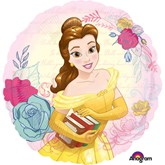 "Disney Beauty & The Beast Belle 18"" Foil Balloon"