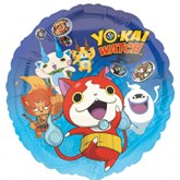 "Yo-Kai Watch 18"" Foil Balloon"