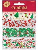 Christmas 3 Variety Confetti