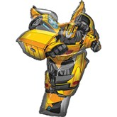Transformers Bumble Bee SuperShape Foil Balloon