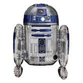 Star Wars R2D2 Foil Sitter Balloon