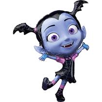 "Disney Vampirina 34"" Foil Supershape Balloon"