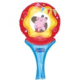 Peppa Pig Inflate-a-Fun Balloon