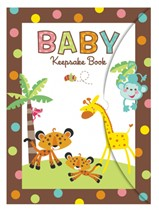Fisher Price Keepsake Book