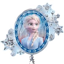 Disney's Frozen 2 SuperShape Foil Balloon