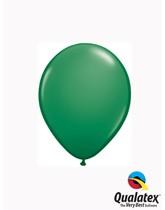 "5"" Green Latex Balloons 100pk"