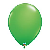 "Spring Green 16"" Latex Balloons - 50pk"