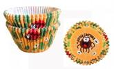 Critters Premium Cupcake Cases 36pk
