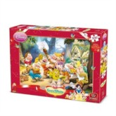 Snow White Jigsaw Puzzle