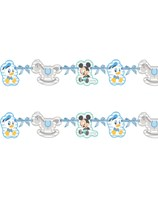 Disney Baby Mickey Party Bunting