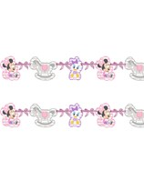 Disney Baby Minnie Party Bunting