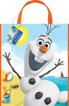 Frozen Olaf Party Tote Bag