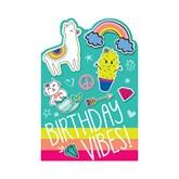 Selfie Celebration Postcard Invites 8pk