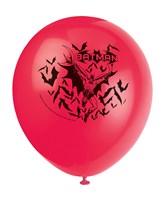 Batman Latex Balloons