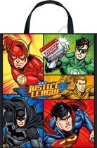 Justice League Tote Bag