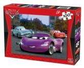 Cars England Jigsaw Puzzle